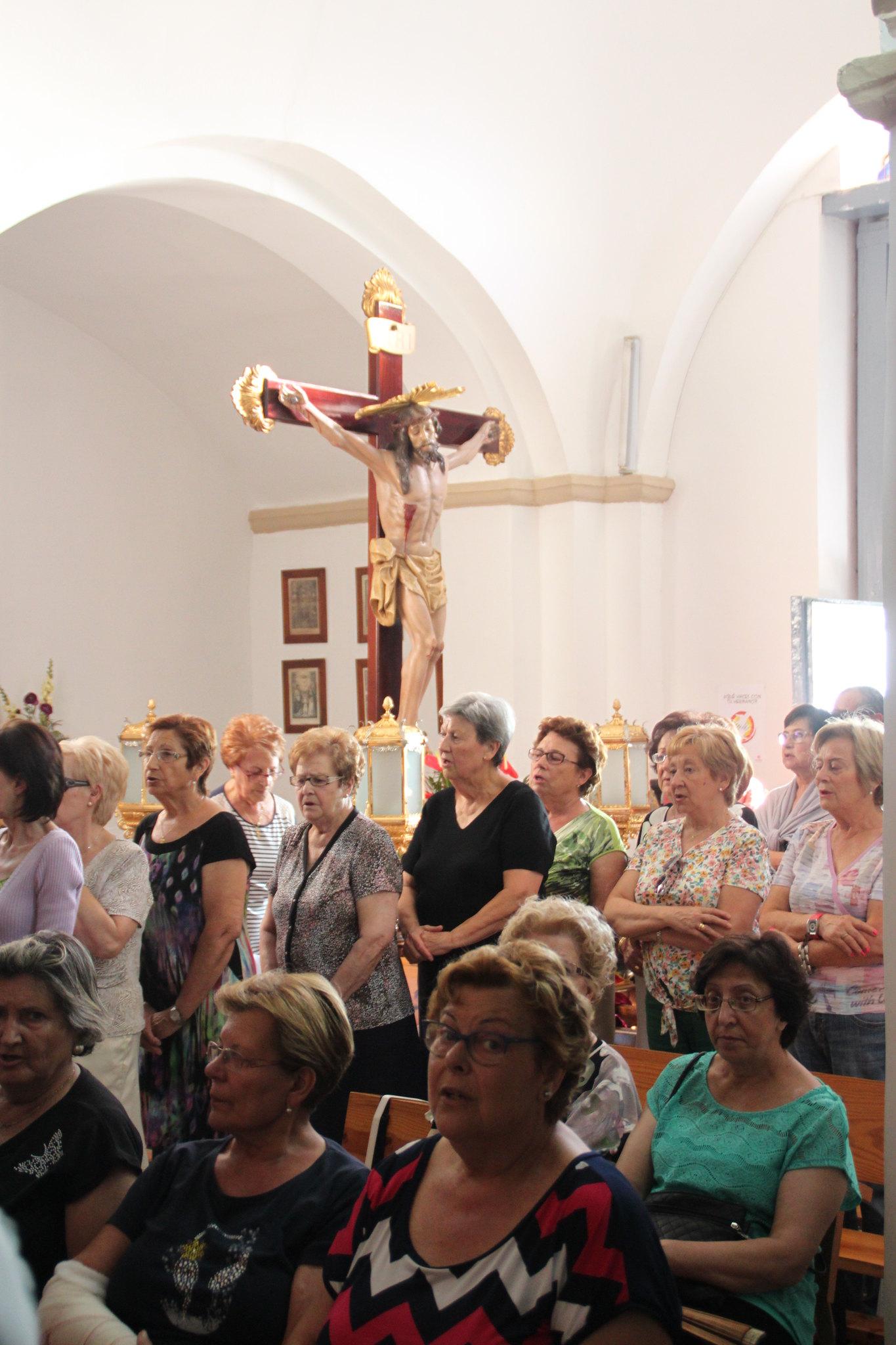 (2015-06-26) - Vía Crucis bajada - Javier Romero Ripoll  (016)