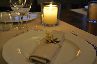 Romantic dinner at LaVolpenera | by Salvadonica, Chianti, Tuscany