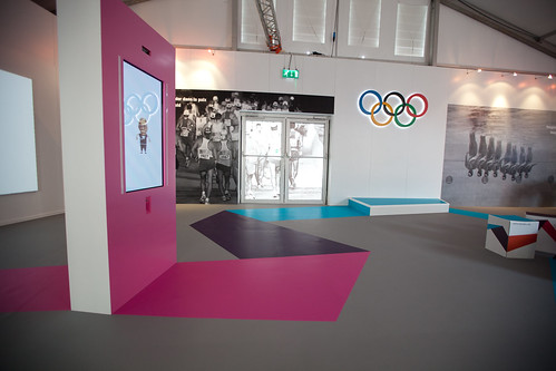 IOC Olympic Village 2013 | by Abstract Machine