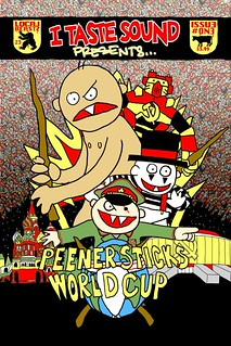 Peener Sticks World Cup | by Mike Riley