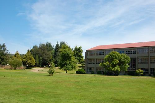 Isla Teja, Universidad Austral de Chile, Valdivia, Los Ríos, Chile | by blueskylimit