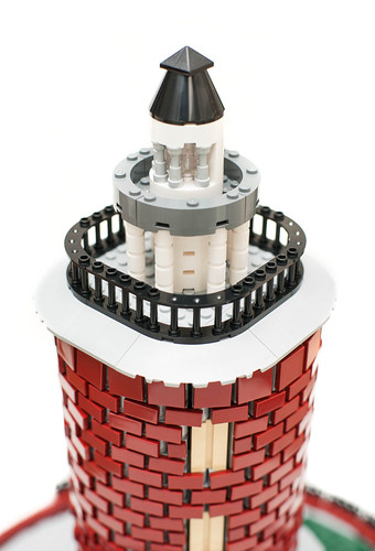 Kołobrzeg Lighthouse | by Stelario_lego