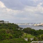 02 Viajefilos en el Morro, La Habana 01