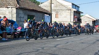 Vuelta Ciclista a España 2016 CRE Movistar | by lusal1967