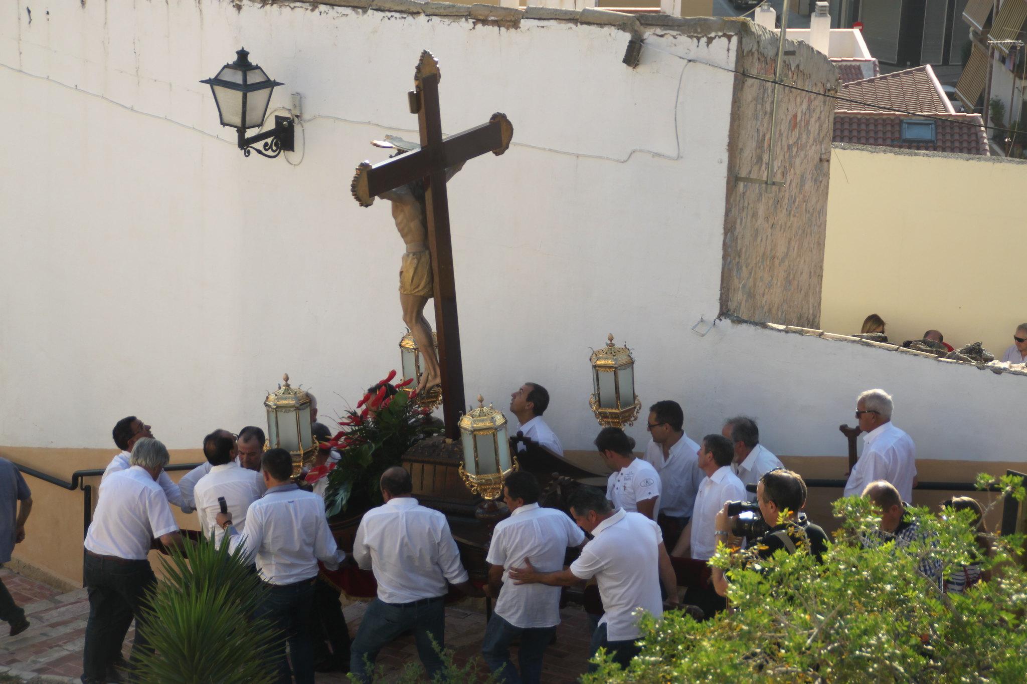 (2015-06-26) - Vía Crucis bajada - Javier Romero Ripoll  (158)