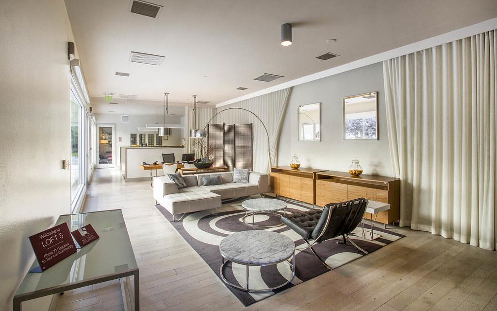 Loft5 Apartments Las Vegas Nv Leasing Center 01 Loft 5 On Flickr