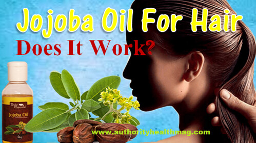 Hair growth with Jojoba oil | by mohammadnelson