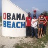 Further proof that #Obama was not born in #america #haiti