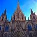 Barcelona Cathedral - Catalunya