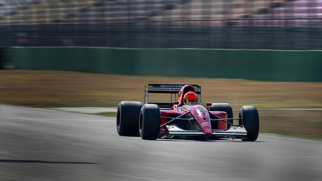 Mythos Ferrari...