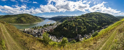Bacharach Panorama | by Frawolf77