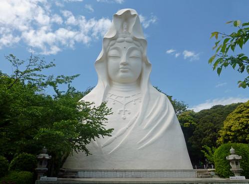 2013/05/02 (木) - 12:56 - 大船観音