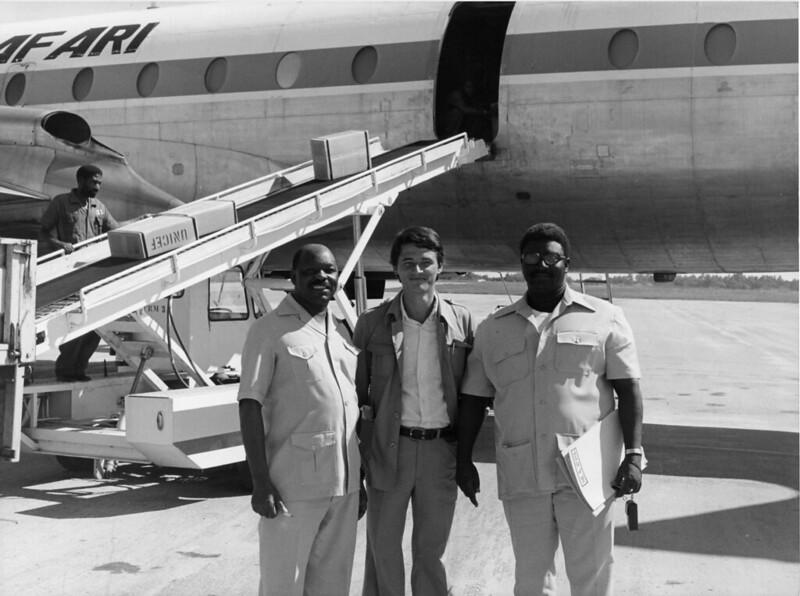 1975-77 Mozambique