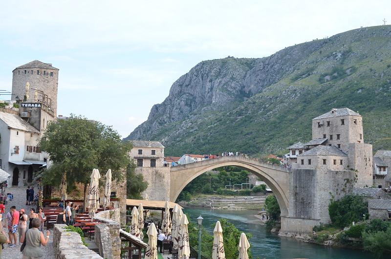 Bosnia y Herzegovina - Mostar