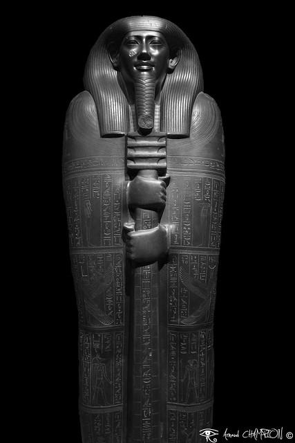 Sarcophage d'Ibi