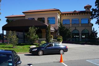 Highlawn Pavilion Restaurant