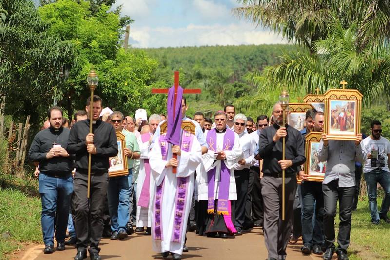 CELEBRAÇÃO PENITENCIAL DO PRESBITÉRIO DIOCESE DE SÃO CARLOS