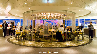 Symphony of the Seas   by OURAWESOMEPLANET: PHILS #1 FOOD AND TRAVEL BLOG