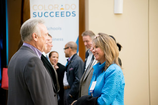 Great Schools are Good Business Annual Member Luncheon | by coloradosucceeds