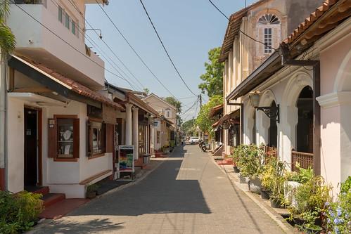 Leyn Baan Street | by seghal1