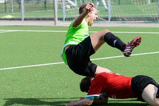 SV Erfa 09 Gymnich vs. SC Friesheim
