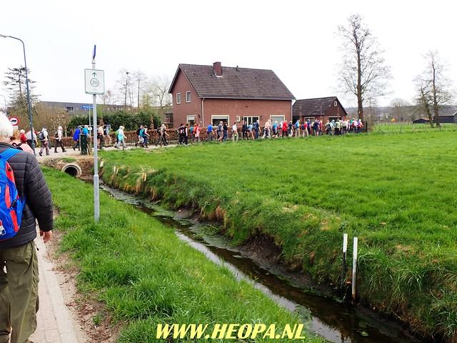 2018-04-10        Rhenen 1e dag      25 Km  (211)