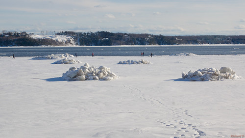 villedequébec québec canada ca fleuve saintlaurent en hiver glace ice winter st lawrence river quebec