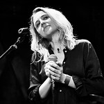 Wed, 28/02/2018 - 8:13pm - Lissie and her band perform for WFUV Radio at Rockwood Music Hall in New York City, 2/28/18. Hosted by Eric Holland. Photo by Gus Philippas/WFUV