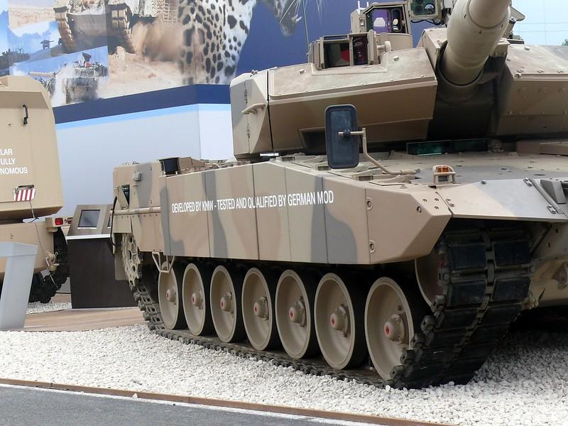 Leopard 2A7+ 3