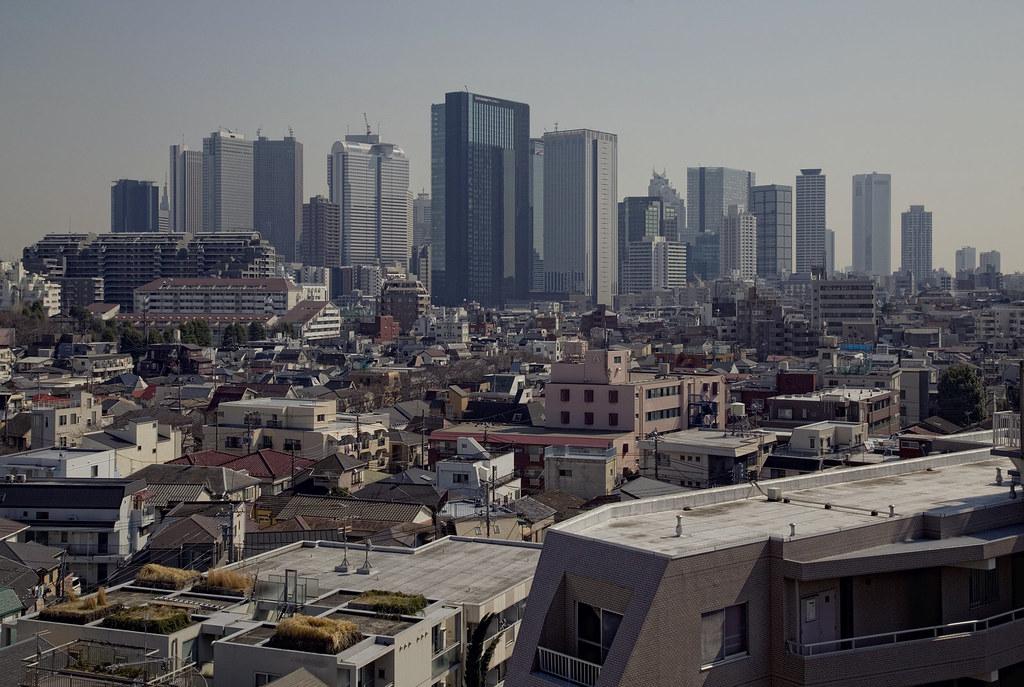 Tokyo 4354
