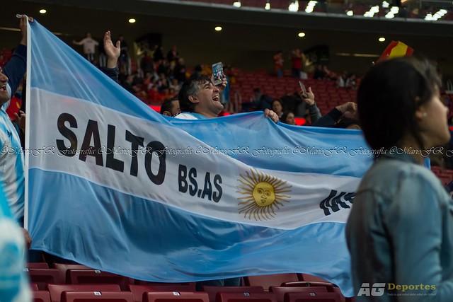 alegria argentina