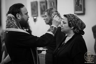 Соборование в Спасском соборе 340