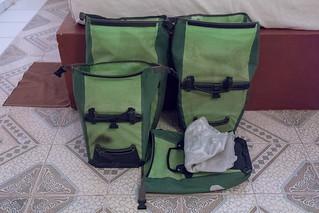 Gepäck unverpackt   by seghal1