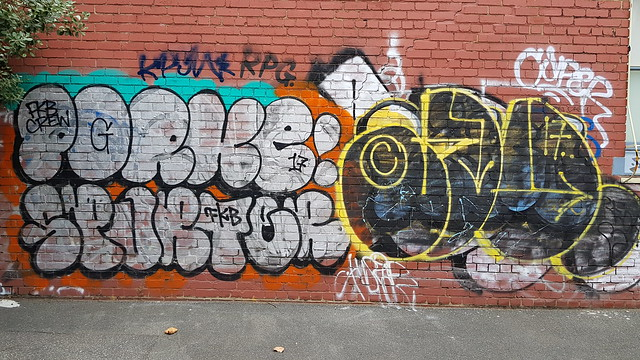 Porke, Spurt: 'Spurter' & Ausec ...