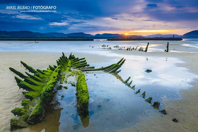 Cantabrian coast 002