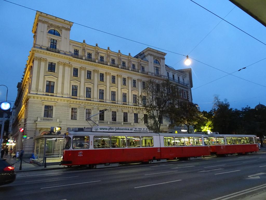 Wien, 1. Bezirk (the art of very historical listed palace buildings of Vienna), Schottengasse/Universitätsring (Palais Ephrussi)