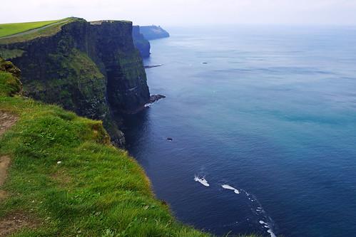 ireland clare cliffsofmoher