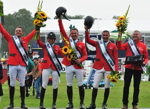 Vinnare av nations cup (2) | by Falsterbo Horse Show