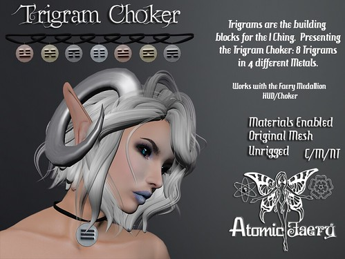 TrigramChoker