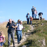 Wanderung 2006