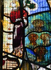 St Edmund by Pippa Blackall
