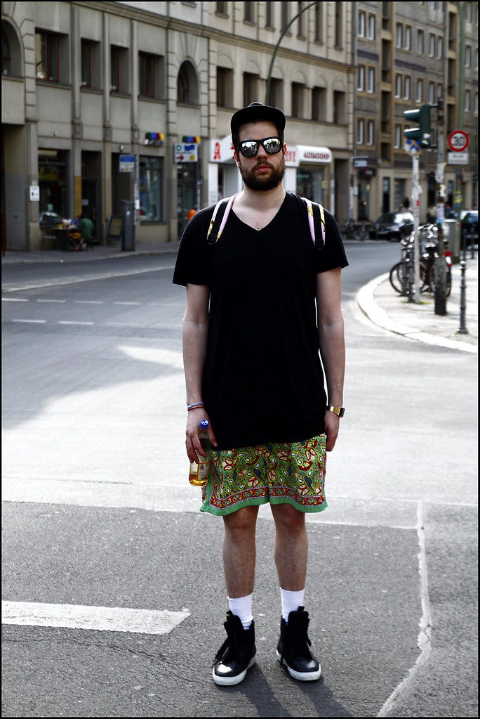 united kingdom amazing selection official images Tuukka13 - Greetings from Berlin - WDYWT - Kris Van Assche ...