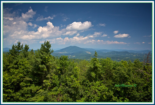 june parks northcarolina nationalparks blueridgeparkway 2012 ncmountains greatskies canon24105l june2012 mtjeffersonoverlook