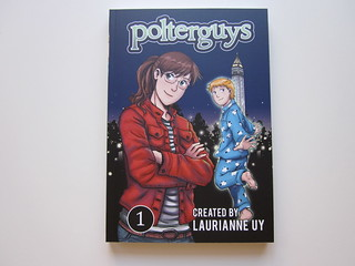 Polterguys Vol. 1 | by laurchan