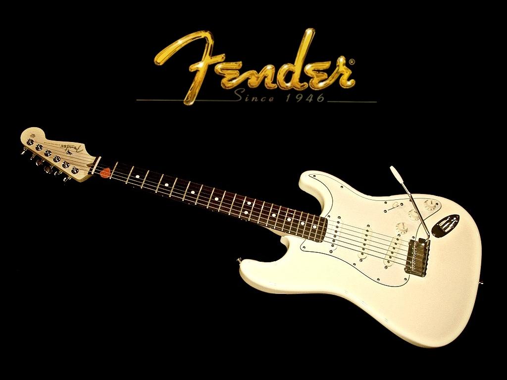 Fender Stratocaster Wallpaper Mike Flickr