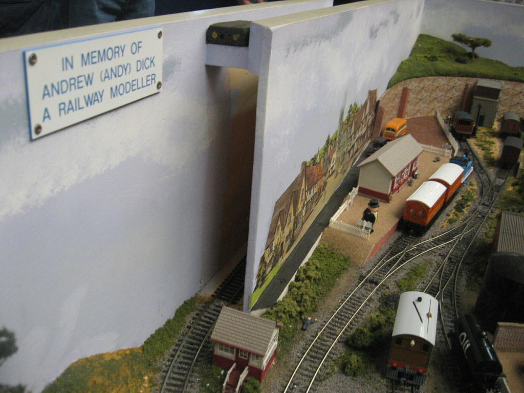 Thomas the Tank by Coolibah Rail