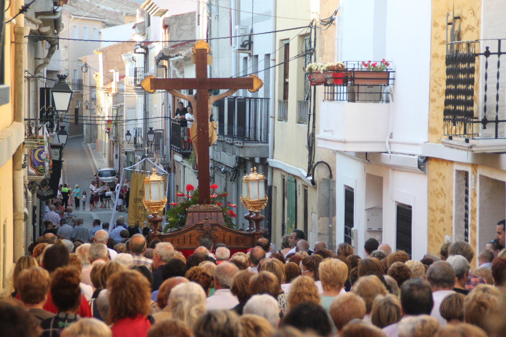 (2015-06-26) - Vía Crucis bajada - Javier Romero Ripoll  (214)