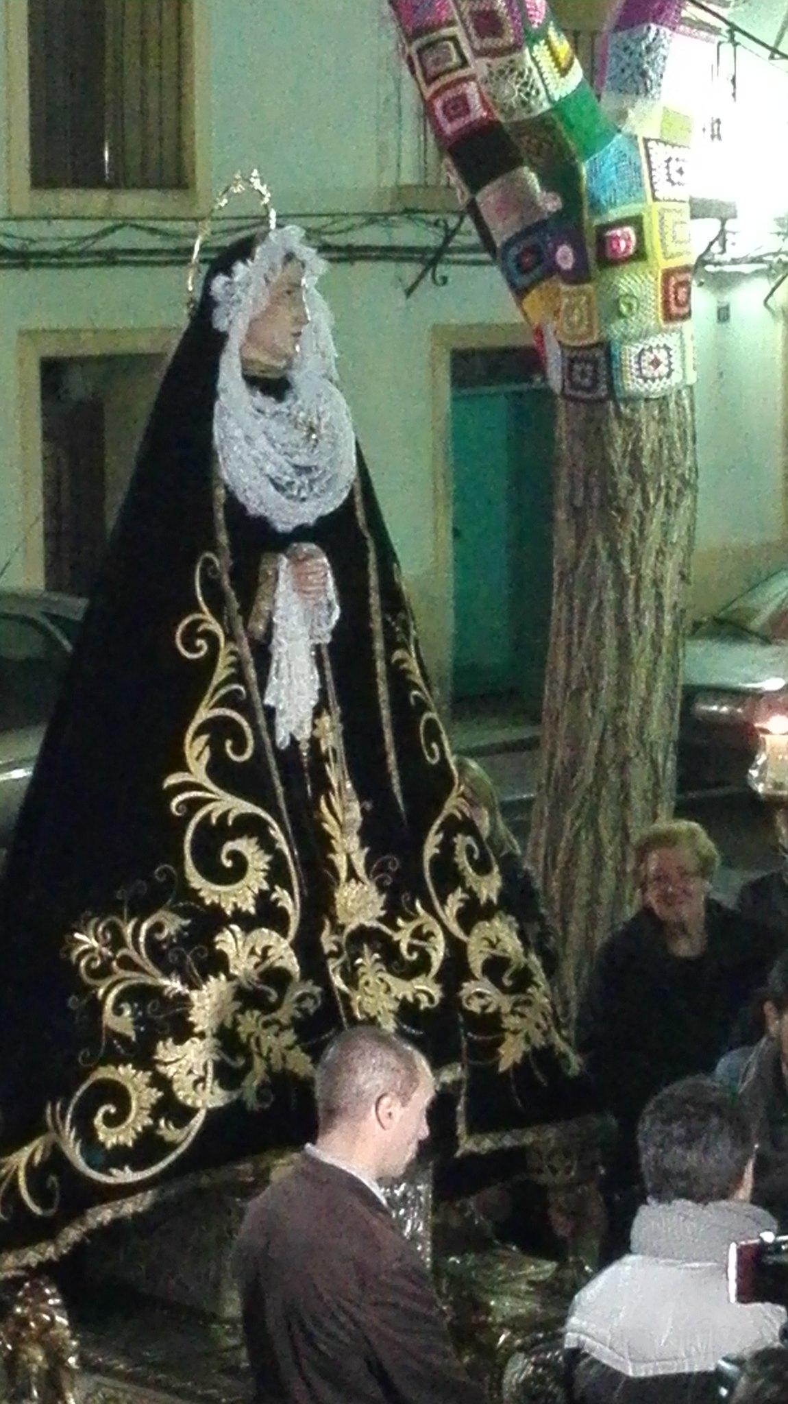 (2016-03-18) - VII Vía Crucis nocturno - Javier Romero Ripoll (050)