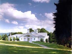 Norman Rockwell Museum - Stockbridge