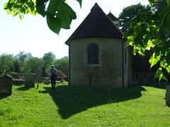 memories of 2012: Suffolk churches
